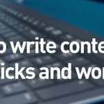 content writing strategies1 150x150 3 Qualities to Nurture While Writing for the Web