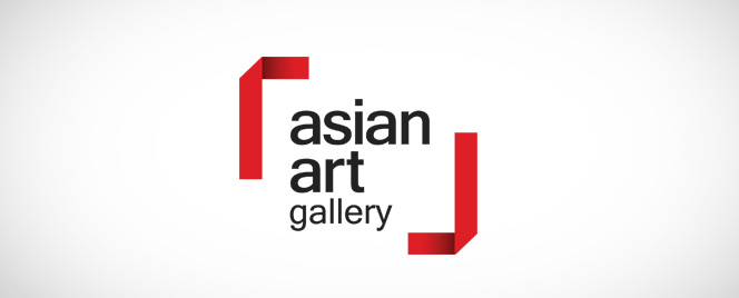 branding services for asian art gallery