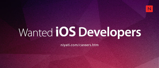 iOS Developers Chennai