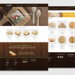 ecommerce website 150x150 Small Business Web Design   Two Recent Examples