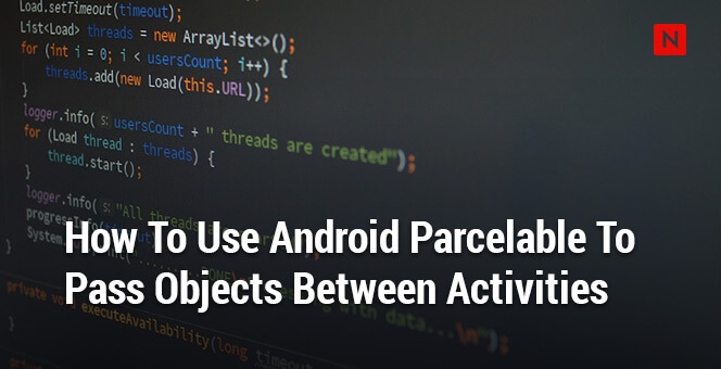 android parcelable