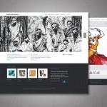 artist website design 150x150 Website Design for MoveInSync