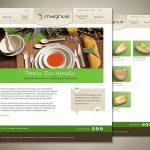 ecoleafplates 150x150 MCDS Gets A Spanking New Website