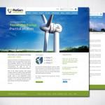 renewable energy website 150x150 Website Design for MoveInSync