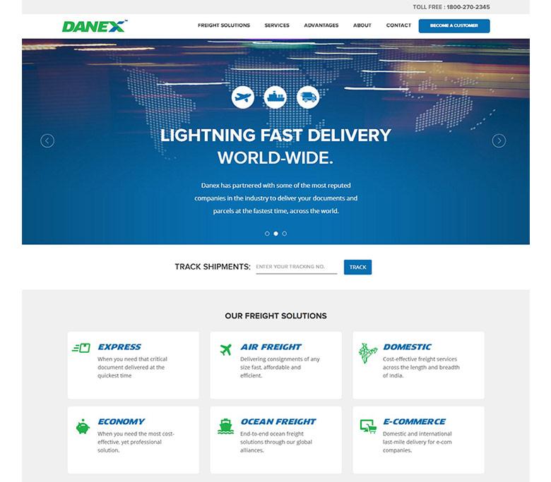 Wordpress Web Design Custom Wordpress Website Designer From India