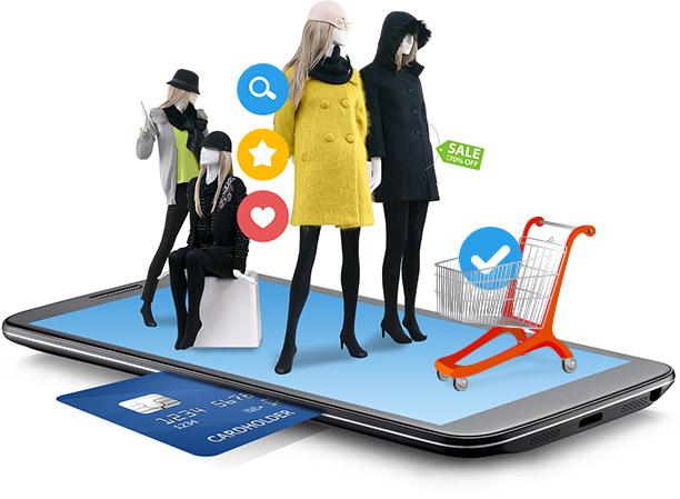 M Commerce Solutions India Mobile Commerce App Development