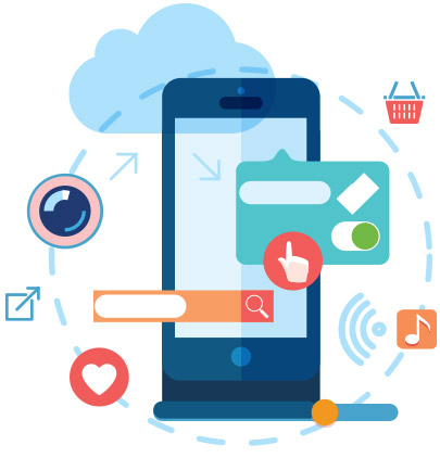study of mobile application development Minimum, include: mobile application security, enterprise mobility management, mobile device security, and cellular network security adoption of baseline standards and mobile security criteria can provide an increased level of.